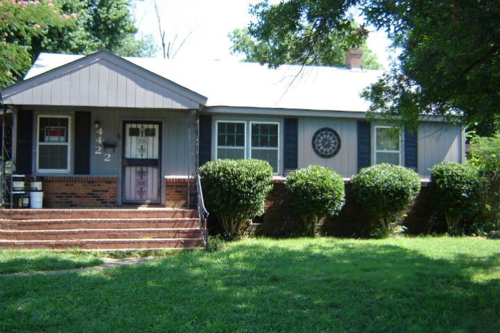 Fine Memphis Tn Single Family Homes Commercial Property For Rent Home Interior And Landscaping Analalmasignezvosmurscom